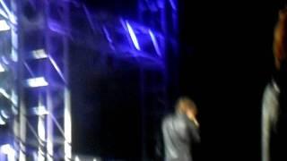 Bon Jovi In These Arms Morumbi São Paulo 2010