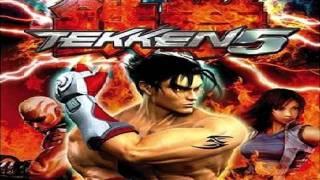 Tekken 5 OST - Sparking!