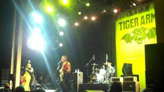 Tiger Army - Rave On (Buddy Holly cover)