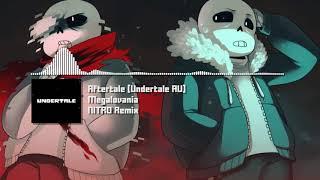 """Aftertale [Undertale AU] - """"Megalovania"""" NITRO Remix [9k Special]"""