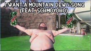 Songify Francis - I Want A Mountain Dew (With Schmoyoho)