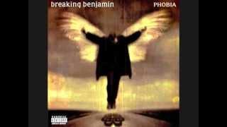 Breaking Benjamin - Phobia Intro