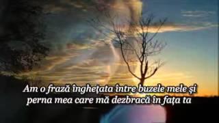 Gloria Estefan - Hoy...subtitrat in Romana