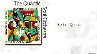 Quantic - Mi Swing Es Tropical