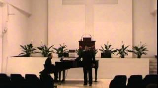 Nessun Dorma / Turandot - G. Puccini