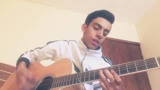 En La Cima De Mi Corazón (Cover)