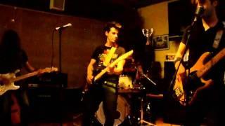 Vanagloria - Sangue nero(Live @ castelnuovo nè monti)