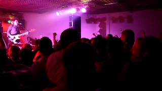 From The Jam-Going Underground-Live-Brighton-2011
