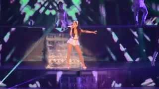 All My Love - Ariana Grande LIVE Honeymoon Tour MSG NY 3/21/15