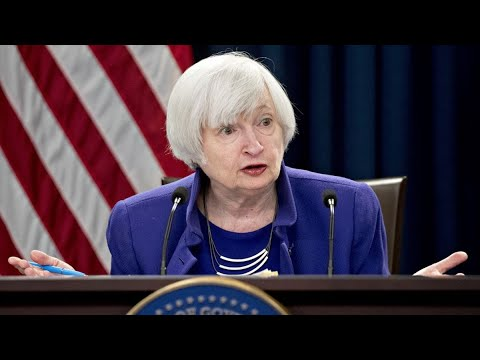 Yellen Rattles Markets With Rate Talk