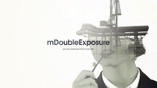 mDoubleExposure FCPX Plugin