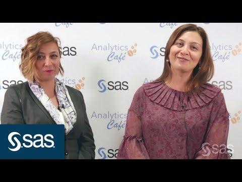 SAS Analytics Café – Barış Karakullukçu, Turkcell