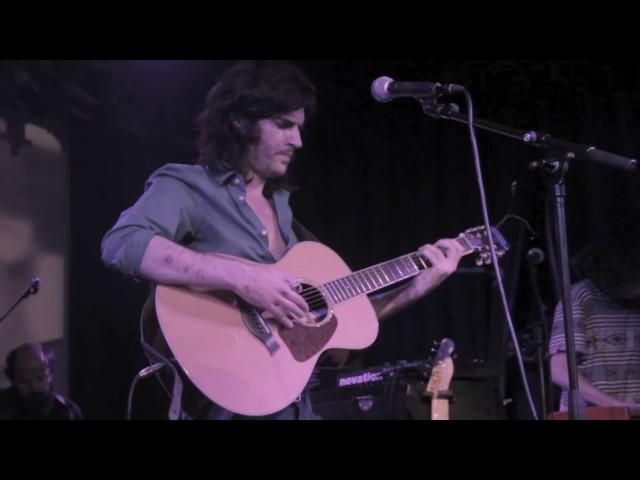 Xarim Aresté - Bon vent (en concert)