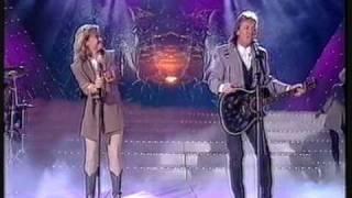 Chris Norman & Suzie Quatro - I need your love