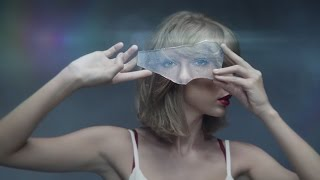 Taylor Swift 'Style' Music Video + Hidden Harry Styles Message!
