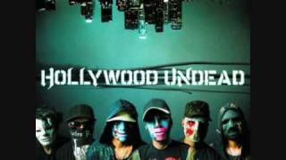Hollywood Undead Never going down No.5