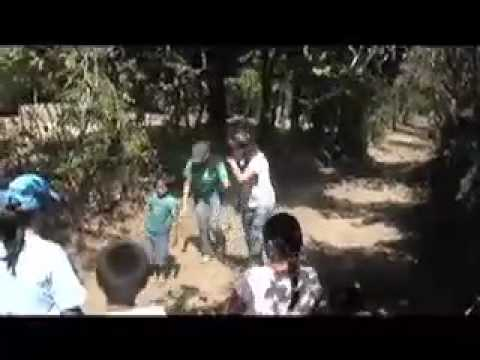PTS Nicaragua 2009