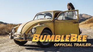 Bumblebee | Oficial Teaser Trailer | UIP Colombia