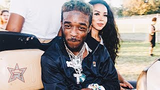 Lil Uzi Vert - Rich Forever (Leaked)