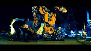 transformers music video linkin park in my remains