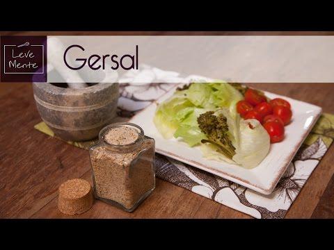 Gersal