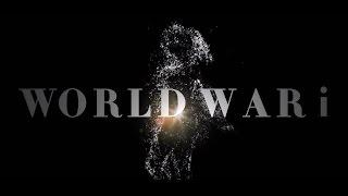 Sonata Kay - World War i (prod by Phoenix Keyz) OFFICIAL VIDEO
