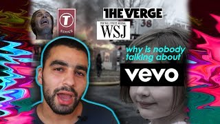 How T-series is NOT the Vevo of India, with a look at Indian Music Scene width=