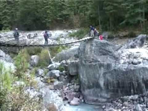 Trekking in Nepal- Wilderness Adventures