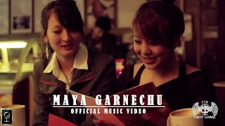 Anup Kunwar - Maya Garne Chu Ft. Resham Poon (Official Music Video)