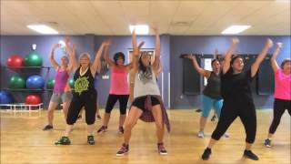 Zumba® with LO - *Shake Your Bam Bam / ft Renate Trussell