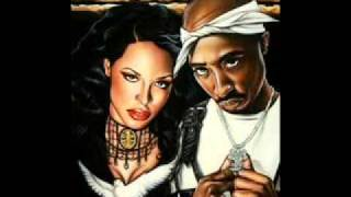 2Pac Feat. Aaliyah - Can You Get Away ( Kriss Kross Oldschool Remix )