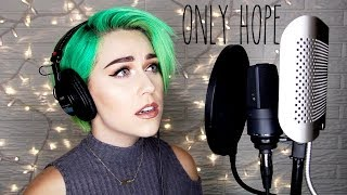 Only Hope - A Walk To Remember (Live Cover by Brittany J Smith)