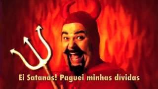AC DC, Highway to Hell (Legendado)
