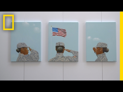 This Empowering Memorial Honors the Legacies of Military Women | National Geographic