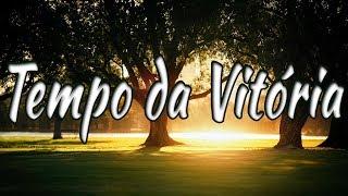 TEMPO DA VITÓRIA - Hino Avulso CCB - Nayara Yamamoto - Letra