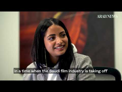 Meet the Taylor Swift-loved Saudi VFX producer behind her hit videos