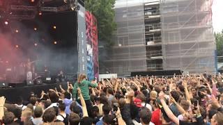 Hopsin - Sag My Pants (live @ WOO HAH! 2017 Tilburg, The Netherlands)