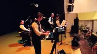 hudobná skupina Alessis- svadba PO