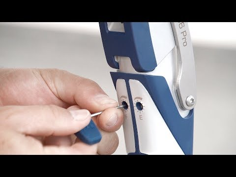 3R106 Pro - Adjustments & Settings
