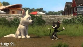 Bolt - Barking at the moon (Soundtrack Version) - Instrumental