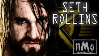 ⇒ Cover of Seth Rollins theme song ••• WWE