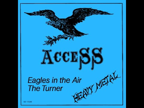 Access (Ger) - Eagles in the Air