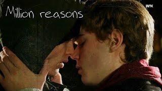 Even x Isak - Million Reasons