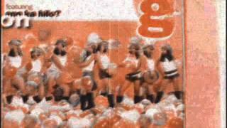 GEE GIRLS-CHUWARIWAP