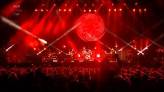 Everybody's Gotta Learn Sometime - Kasabian Live at Reading Festival 2012
