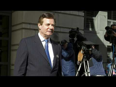 Suspicious! Manafort's One-Time Banker Robbed of iPad, Briefcase In Mysterious NYC Break-In