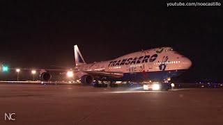 Aviation - Ground Handling - Operaciones de Rampa - Dedicado a todo el Personal de Rampa en Aviación