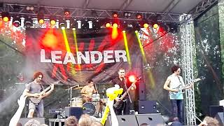 Leander Kills - Vigyetek kórházba 🚑⛪(Fonyód, 2017. 08. 11.)