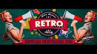 #DjHorux - Macarena - Los Del Rio - Demo Adelanto Nostalgia
