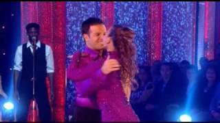 Enrique Iglesias Hero Live @ Strictly Come Dancing